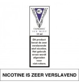 Vaprance Vaprance White Label Ice Mint 18 mg Nicotine