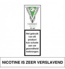 Vaprance Vaprance White Label Mint 0 mg Nicotine