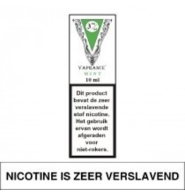 Vaprance Vaprance White Label Mint 3 mg Nicotine