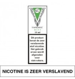 Vaprance Vaprance White Label Mint 12 mg Nicotine