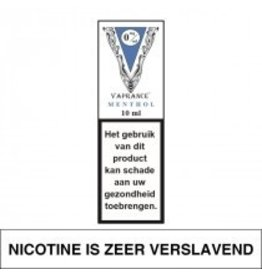 Vaprance Vaprance White Label Menthol 0 mg Nicotine