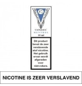 Vaprance Vaprance White Label Menthol 3 mg Nicotine