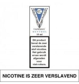 Vaprance Vaprance White Label Menthol 12 mg Nicotine