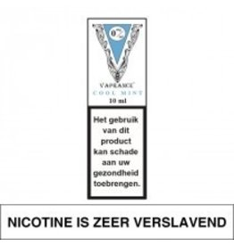 Vaprance Vaprance White Label Cool Mint 0 mg Nicotine
