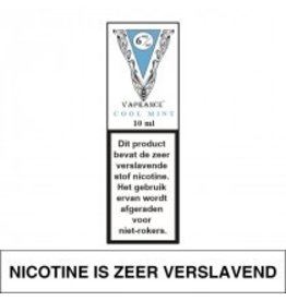 Vaprance Vaprance White Label Cool Mint 6 mg Nicotine