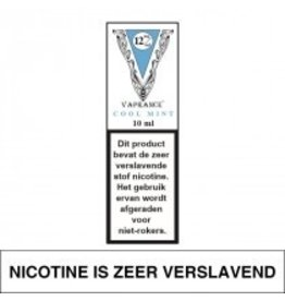 Vaprance Vaprance White Label Cool Mint 12 mg Nicotine