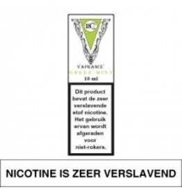 Vaprance Vaprance White Label Green Mint 18 mg Nicotine