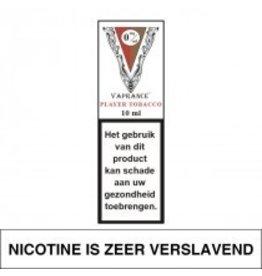 Vaprance Vaprance White Label Player Tobacco 0 mg Nicotine