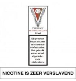 Vaprance Vaprance White Label Player Tobacco 3 mg Nicotine