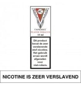 Vaprance Vaprance White Label Player Tobacco 18 mg Nicotine