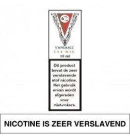 Vaprance Vaprance White Label USA Mix 6 mg Nicotine