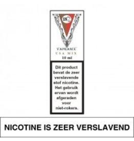 Vaprance Vaprance White Label USA Mix 18 mg Nicotine