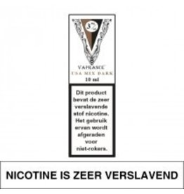 Vaprance Vaprance White Label USA Dark Mix 3 mg Nicotine