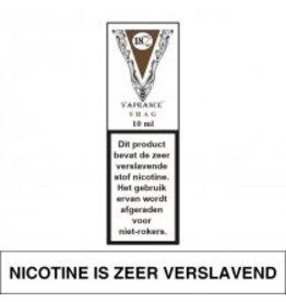 Vaprance Vaprance White Label Shag 18 mg Nicotine