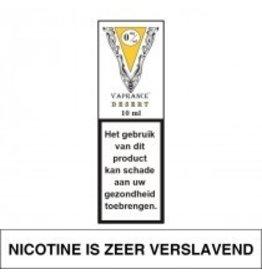 Vaprance Vaprance White Label Desert 0 mg Nicotine
