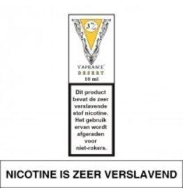 Vaprance Vaprance White Label Desert 3 mg Nicotine