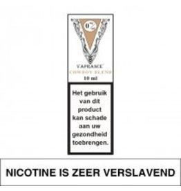 Vaprance Vaprance White Label Cowboy Blend 0 mg Nicotine