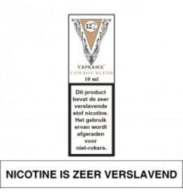 Vaprance Vaprance White Label Cowboy Blend 12 mg Nicotine