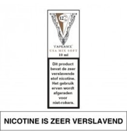 Vaprance Vaprance White Label USA Mix Soft 12 mg Nicotine