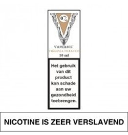 Vaprance Vaprance White Label Virginia Tobacco 0 mg Nicotine