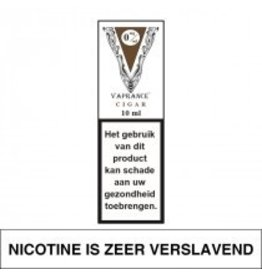 Vaprance Vaprance White Label Cigar 0 mg Nicotine