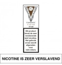 Vaprance Vaprance White Label Cigar 3 mg Nicotine