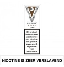Vaprance Vaprance White Label Cigar 12 mg Nicotine