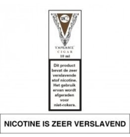 Vaprance Vaprance White Label Cigar 18 mg Nicotine