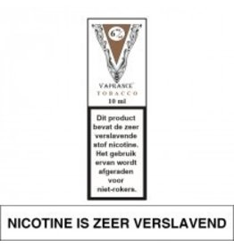 Vaprance Vaprance White Label Tobacco 6 mg Nicotine