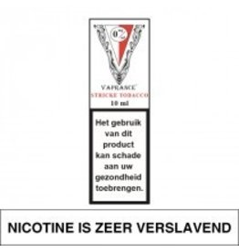 Vaprance Vaprance White Label Stricke Tobacco 0 mg Nicotine