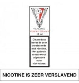 Vaprance Vaprance White Label Stricke Tobacco 3 mg Nicotine
