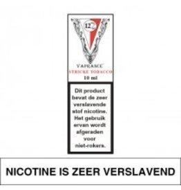 Vaprance Vaprance White Label Stricke Tobacco 12 mg Nicotine