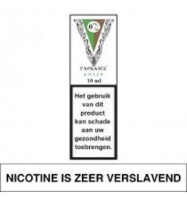 Vaprance Vaprance White Label Anijs 0 mg Nicotine