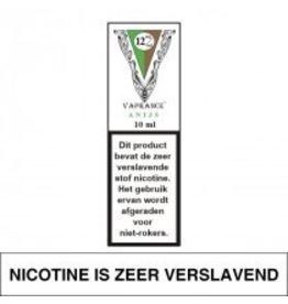 Vaprance Vaprance White Label Anijs 12 mg Nicotine