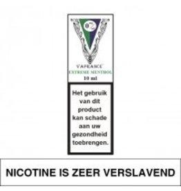 Vaprance Vaprance White Label  Extreme Menthol 0 mg Nicotine