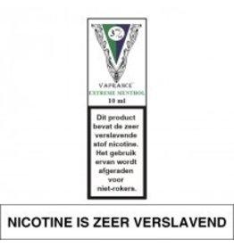 Vaprance Vaprance White Label Extreme Menthol 3 mg Nicotine