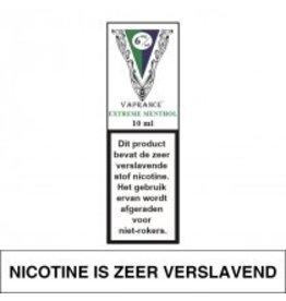 Vaprance Vaprance White Label Extreme Menthol 6 mg Nicotine