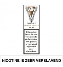 Vaprance Vaprance White Label  Premium Tobacco 3 mg Nicotine