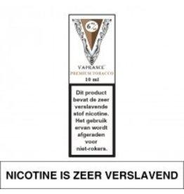 Vaprance Vaprance White Label Premium Tobacco 6 mg Nicotine