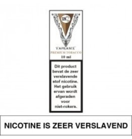 Vaprance Vaprance White Label Premium Tobacco 18 mg Nicotine