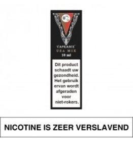 Vaprance Vaprance Black Label USA Mix 0 mg Nicotine