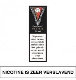 Vaprance Vaprance Black Label USA Mix 6 mg Nicotine