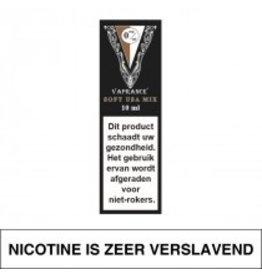 Vaprance Vaprance Black Label USA Mix Soft 0 mg Nicotine