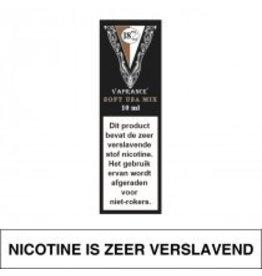 Vaprance Vaprance Black Label USA Mix Soft 18 mg Nicotine