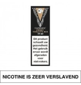 Vaprance Vaprance Black Label Tobacco Mix 0 mg Nicotine