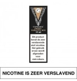 Vaprance Vaprance Black Label Tobacco Mix 3 mg Nicotine
