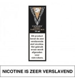 Vaprance Vaprance Black Label Tobacco Mix 6 mg Nicotine