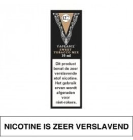 Vaprance Vaprance Black Label Tobacco Mix 12 mg Nicotine