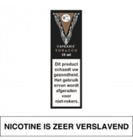 Vaprance Vaprance Black Label Tobacco 0 mg Nicotine