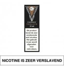 Vaprance Vaprance Black Label Tobacco 12 mg Nicotine